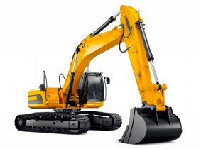 Heavy Machinery Service Software