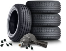 Tyre And Spares Part Shops Software